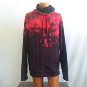 NWT Akoo Pullover